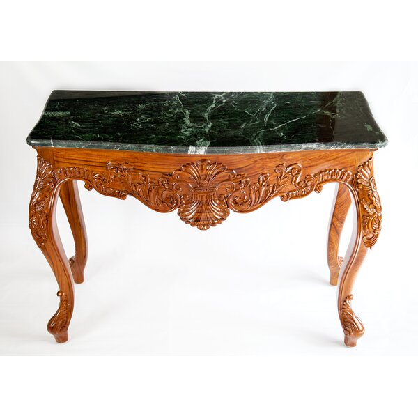 Top Classic French Console Table