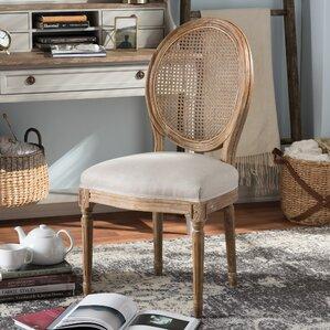 Baxton Studio Lorenzo Side Chair by Wholesale Interiors