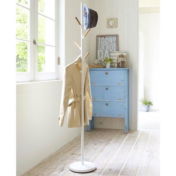 Plain Pole Hanger by Yamazaki Home