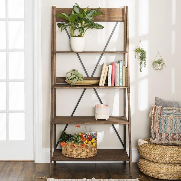 Jessie Ladder Bookcase By Laurel Foundry Modern Farmhouse