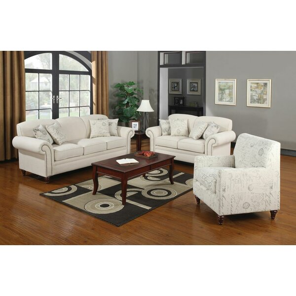Axelle Configurable Living Room Set by Lark Manor