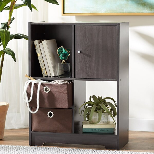 Lancaer 1 Door Storage Accent Cabinet by Ebern Designs