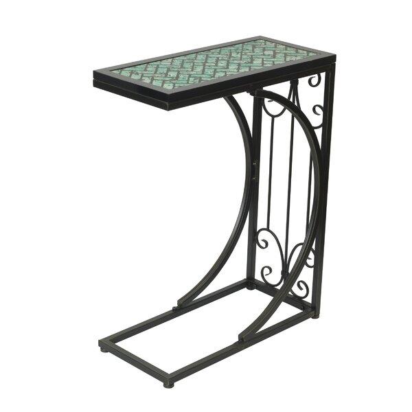 Wynne End Table By Fleur De Lis Living