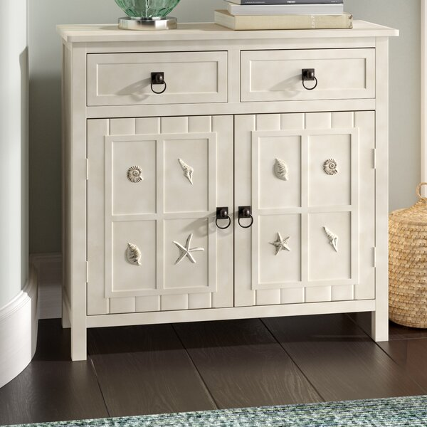 Greendale 2 Drawer Accent Cabinet by Beachcrest Home