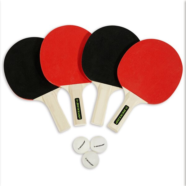 Dunlop 7-Piece Complete Game Set by Dunlop