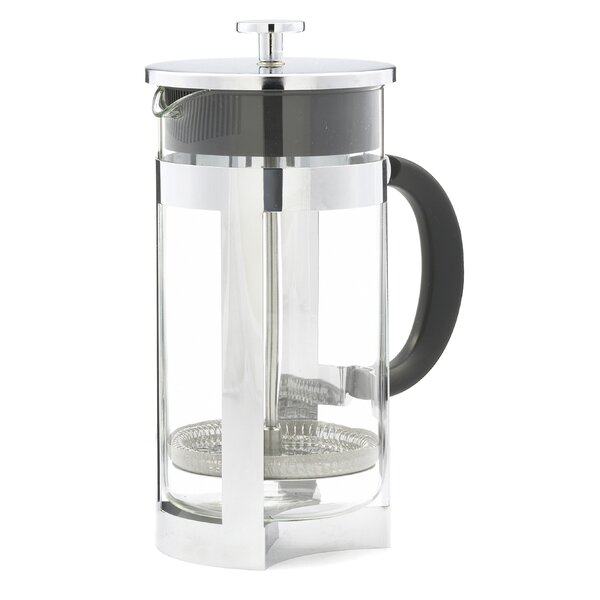 Boston French Press Coffee Maker by Grosche