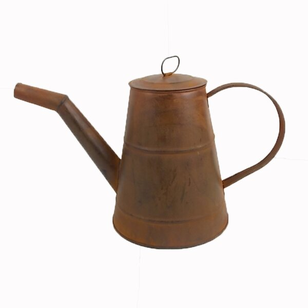 Old World Stovetop Tea Kettle by Craft Outlet