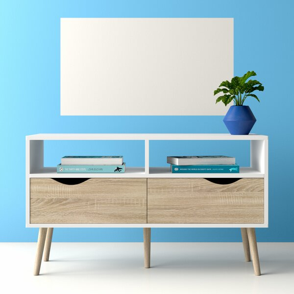 Dowler TV Stand For TVs Up To 39