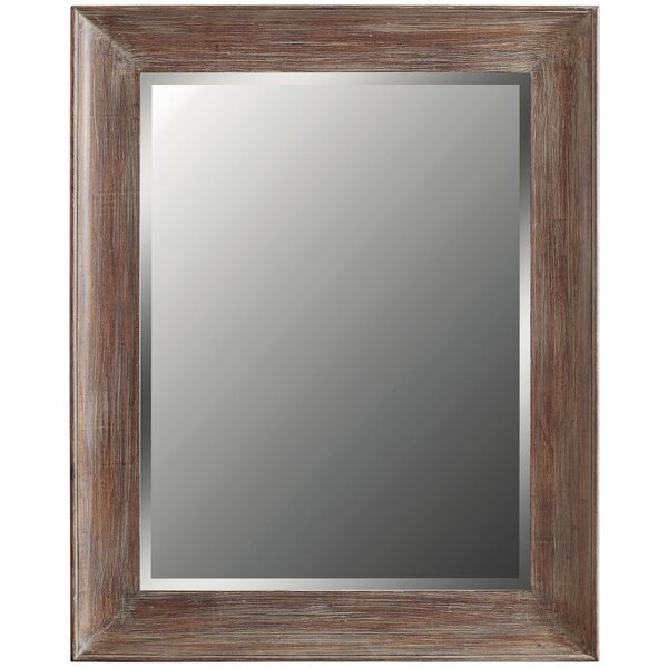 Heath Accent Wall Mirror by Galaxy Home Decoration