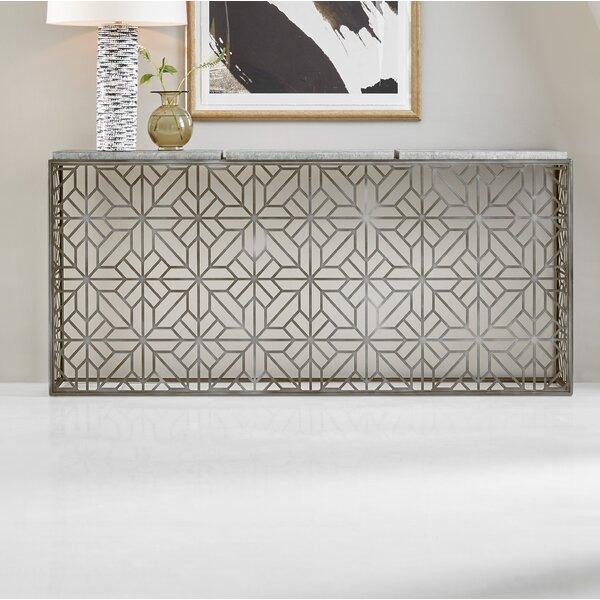 Melange Console Table by Hooker Furniture Hooker Furniture