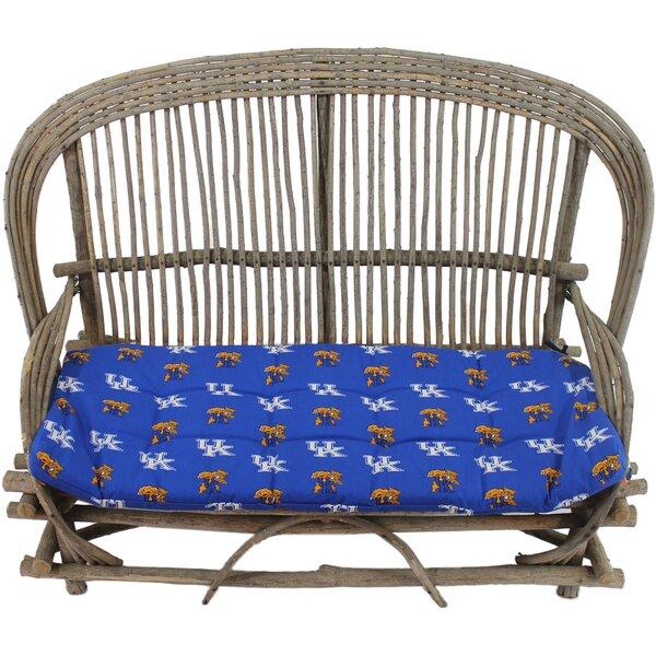 NCAA Kentucky Indoor/Outdoor Sofa Cushion