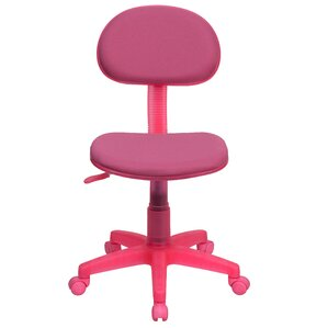 Jaleel Mid-Back Children's Desk Chair