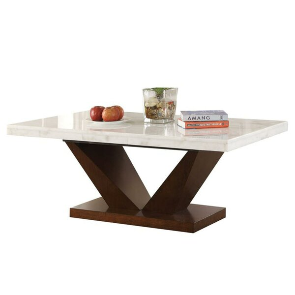 Serviolle Dining Table by Latitude Run Latitude Run