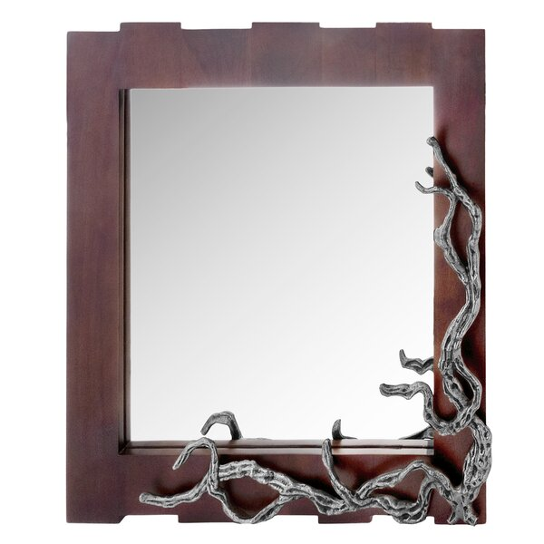 Parra Vine Wall Mirror by Modern Day Accents