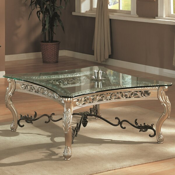 Camber Coffee Table by Astoria Grand