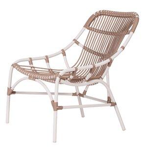 Cyprus Coronado Stacking Patio Chair