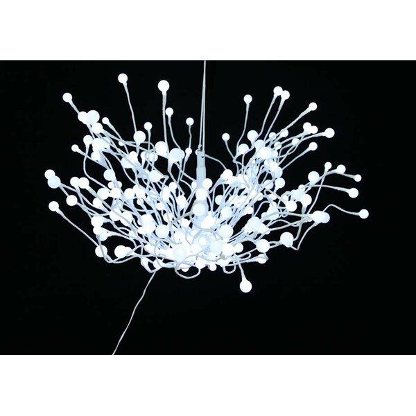 240 Light LED Bendable Branches by Hi-Line Gift Ltd.