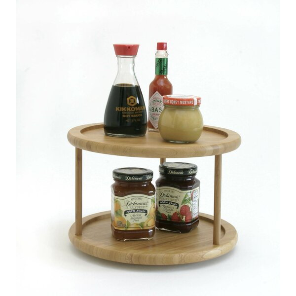 2 Tiered Stand by Lipper International