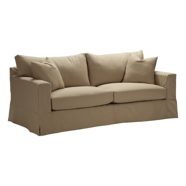 Kingsteignt Sleeper Sofa by Darby Home Co