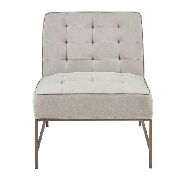 Burch Slipper Chair by Mercer41