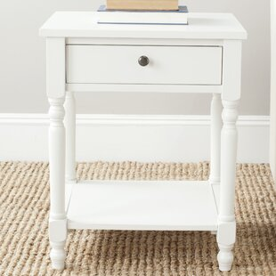 Compare & Buy Apache End Table With Storage By Highland Dunes