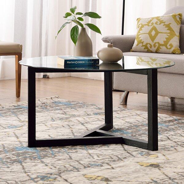 Patinkin Frame Coffee Table By Orren Ellis