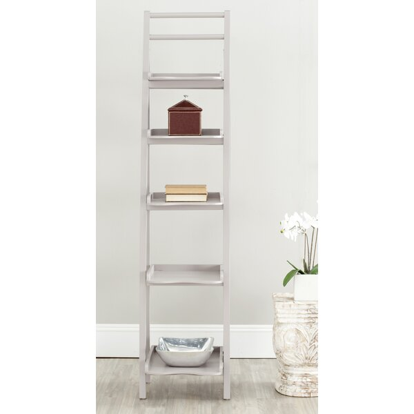 Asher Ladder Bookcase by Safavieh| @ $304.74