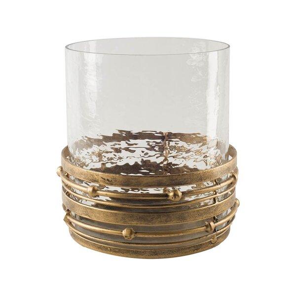 Glass/Metal Hurricane by Bloomsbury Market