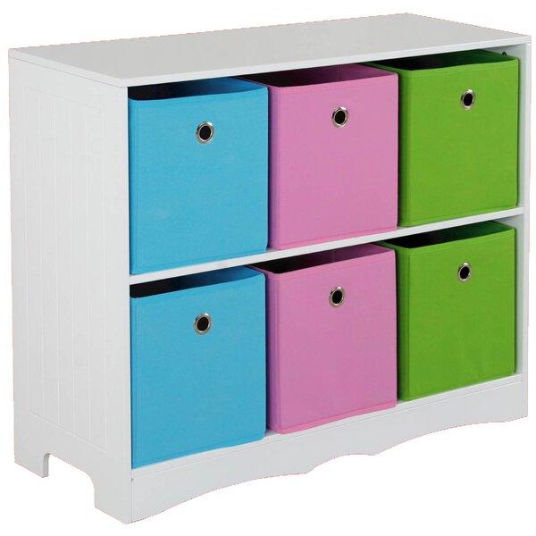 Toy Organizer by Home Basics