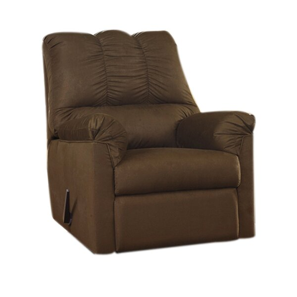 Tom Manual Rocker Recliner PHBG1821