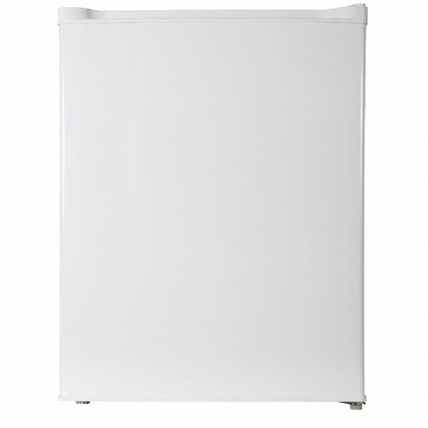 Midea 3 cu. ft. Upright Freezer by Equator