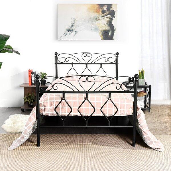 Cyrus Twin Platform Bedroom Set by 39F inc