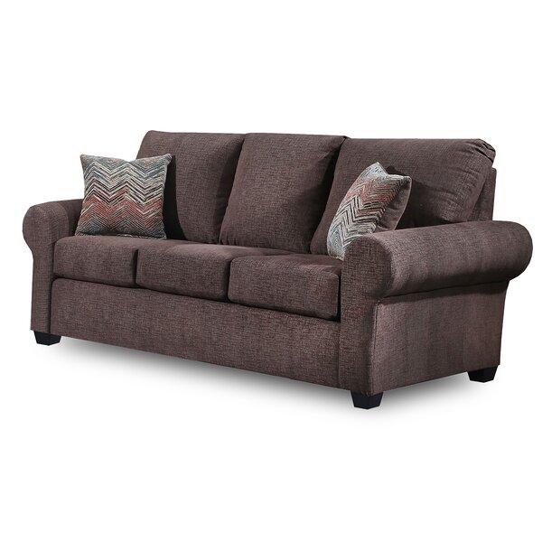 Harrigan Sofa by Red Barrel Studio
