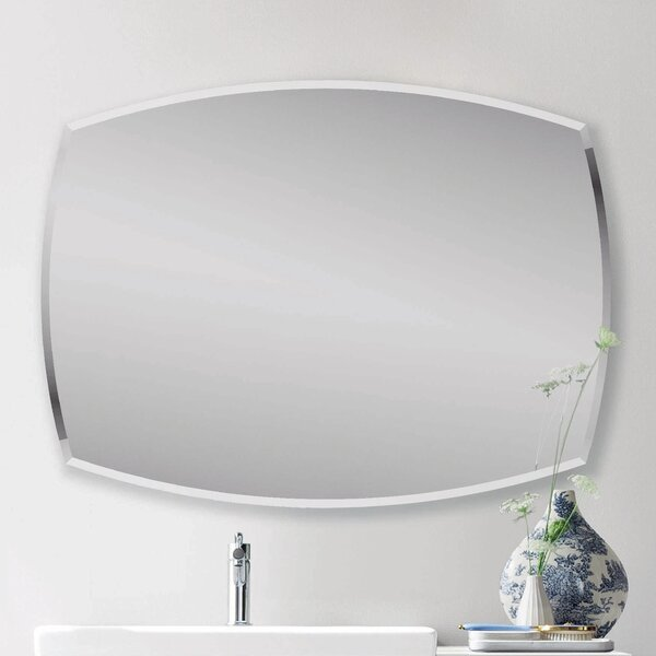Bathroom/Vanity Mirror by Acquaviva