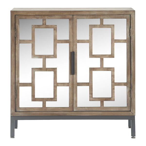 Hayworth 2 Door Accent Cabinet