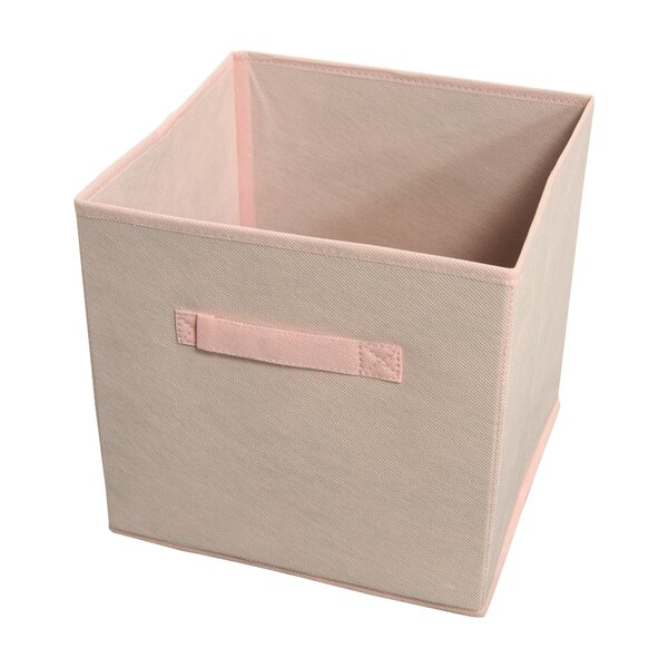 Collapsible Fabric Storage Bin Set Of 4 By Achim Importing Co.