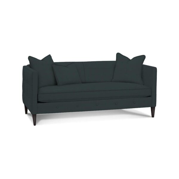 Droney Tuxedo Arm Sofa By Brayden Studio