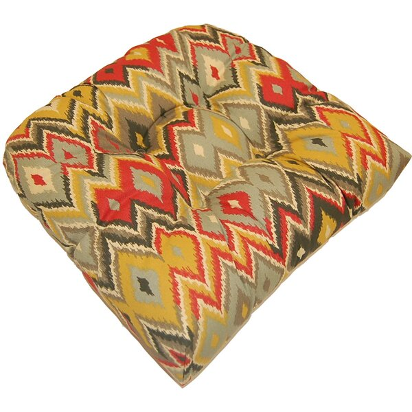 Marva Indoor/Outdoor Cushion (Set of 2) by Creative Home