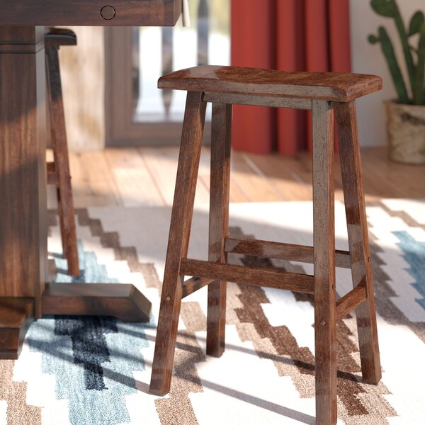 Bryd 28.9 Bar Stool by Loon Peak