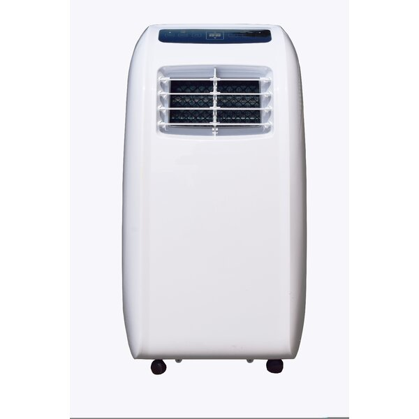 8,000 BTU Portable Air Conditioner with Remote by