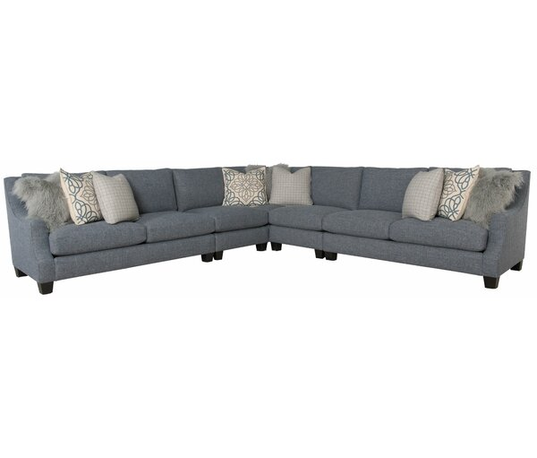 Review Larson Sectional