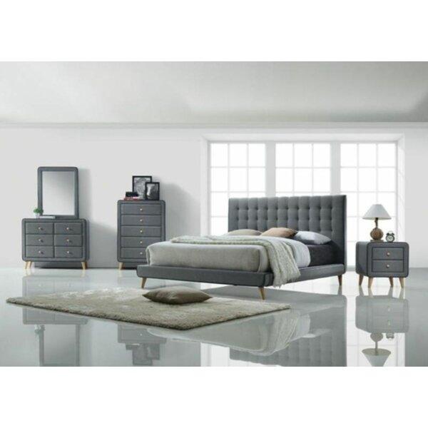 Bal Harbour Platform Configurable Bedroom Set by Latitude Run Latitude Run