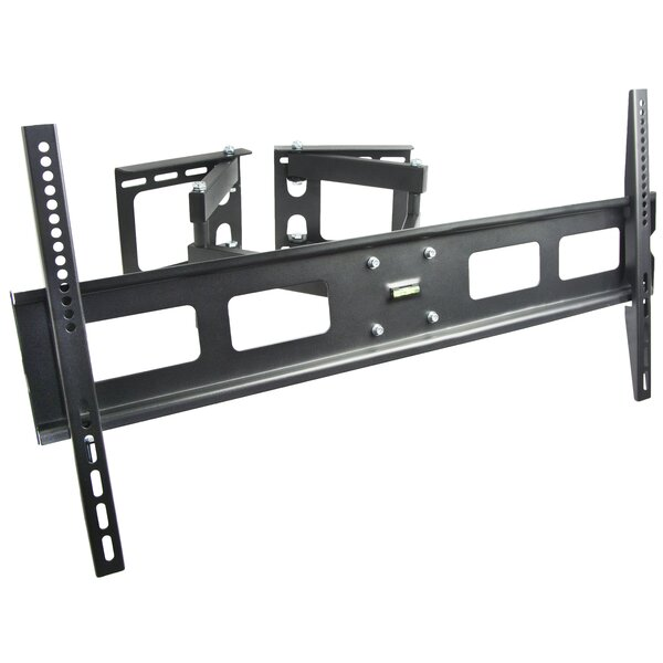 Full Motion Articulating Fixed Corner Mount for 37 - 63 Flat Panel Screens by Vivo