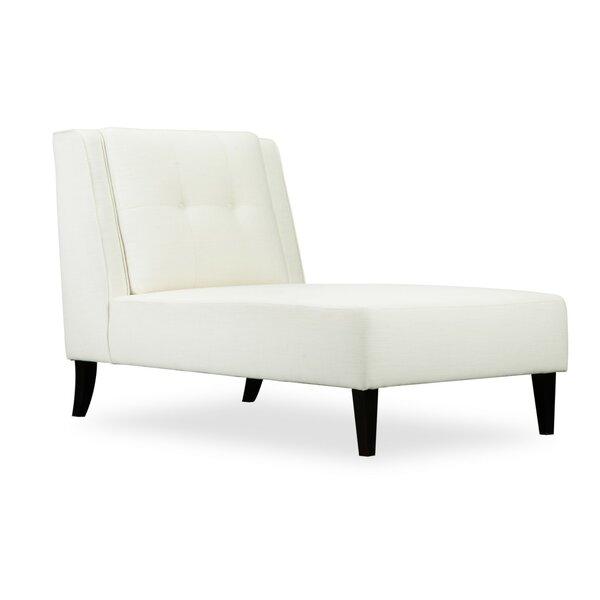 Webrook Chaise Lounge By Rosdorf Park