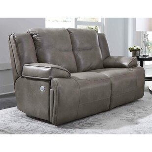 Major League Reclining Loveseat