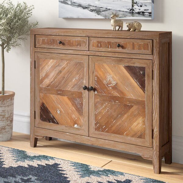 Kaspar 2 Door Accent Cabinet by Loon Peak Loon Peak