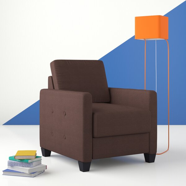 Kolya Armchair by Hashtag Home