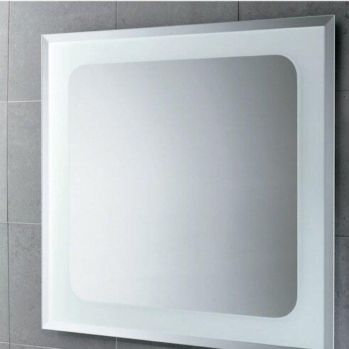 Iridium Bathroom/Vanity Mirror by Gedy by Nameeks
