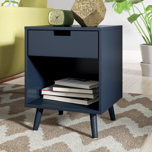 Jaxton End Table by George Oliver
