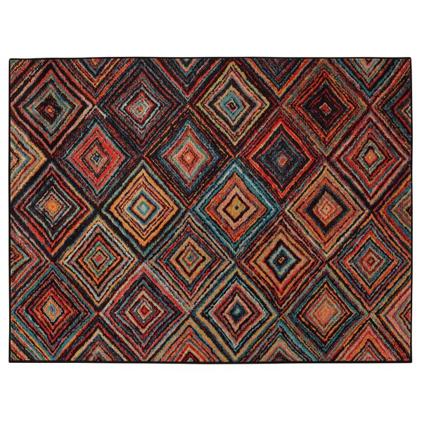 Authentic Area Rug by Ottomanson